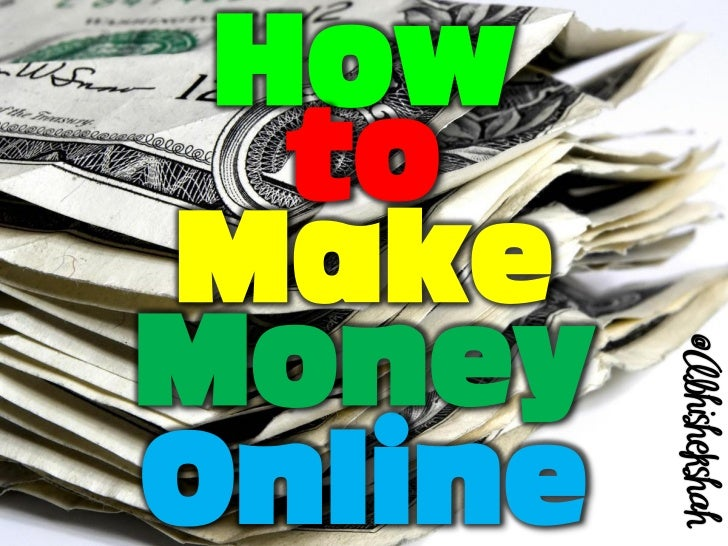 how to make money online lifehacker