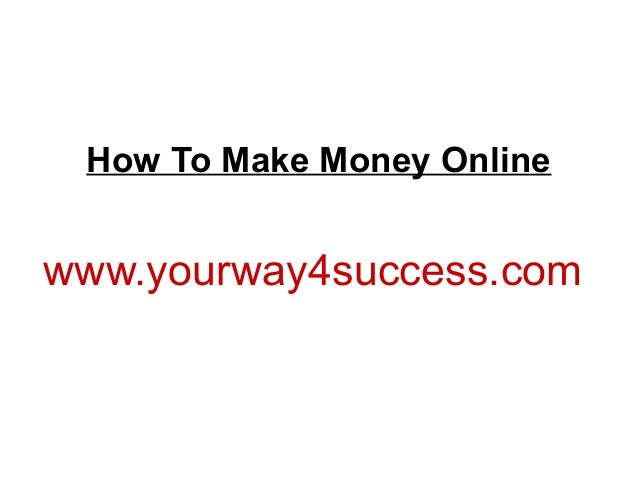 Best way to make money online illegally crossword