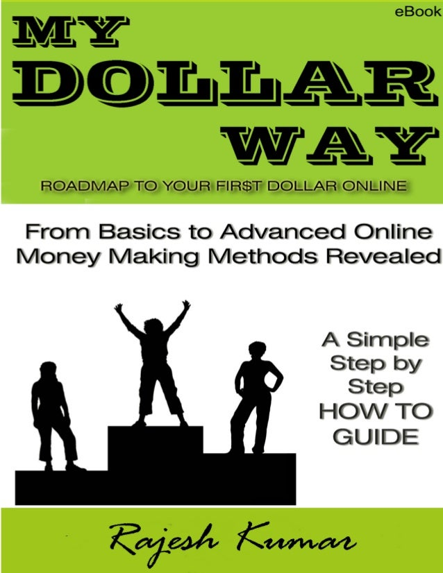 Stop your how to make money online methods search…It's high time to bank some dollars… Anyone can earn money online… I can...