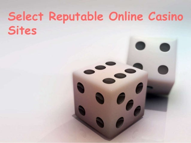 online casino tricks legal