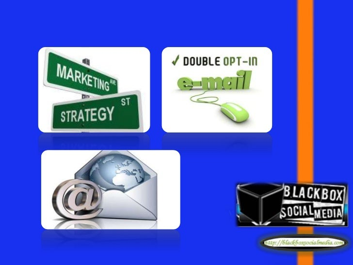 How to MakeYour Opt in List Work for You