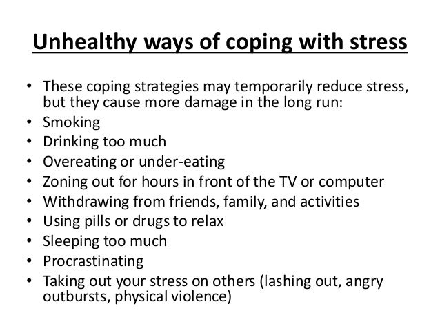 Forum on this topic: How to Cope With Stress at School, how-to-cope-with-stress-at-school/
