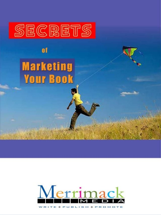 Learning to FlyYour Book Writing the book is only half the work: It is book promotion that will help it sell. But for many...