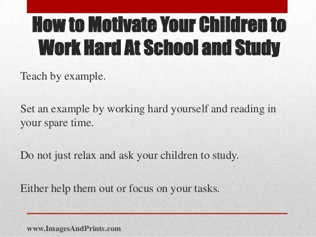 how motivated are you