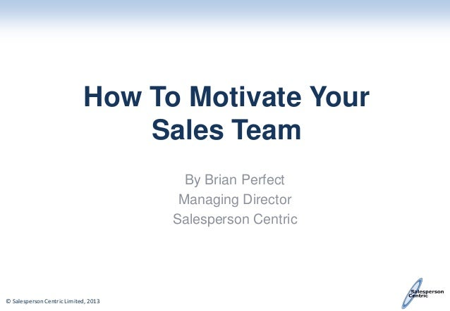 how to motivate and controlling your team essay Trust is an essential element in the relationship of a project leader and his or her team you demonstrate your trust in others through your actions.
