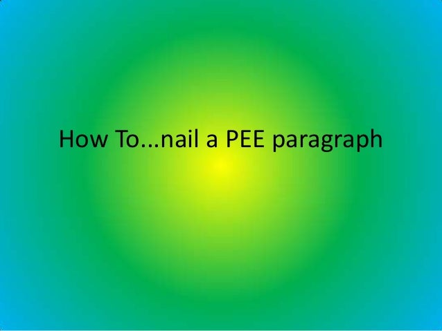 my pee paragraph essay I have these laminated and my students regularly ask for them during pee tasks   tmp_keep calm and pee paragraph-595109793doc  a christmas carol: 31  extracts in order with essay qs, brief info on context, character.