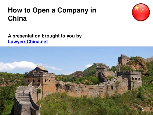 start a business in china Once you have verified whether your business is allowed in india or not, the next  step is to start registering the company however, we.