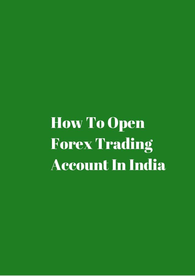 Open a Forex Account | MetaTrader 4 | FOREX com