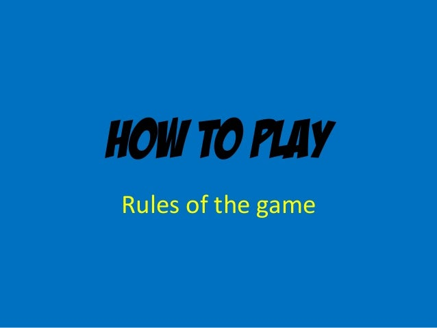 How to Play - Gamification of the Classroom (Super Heroes) PDF