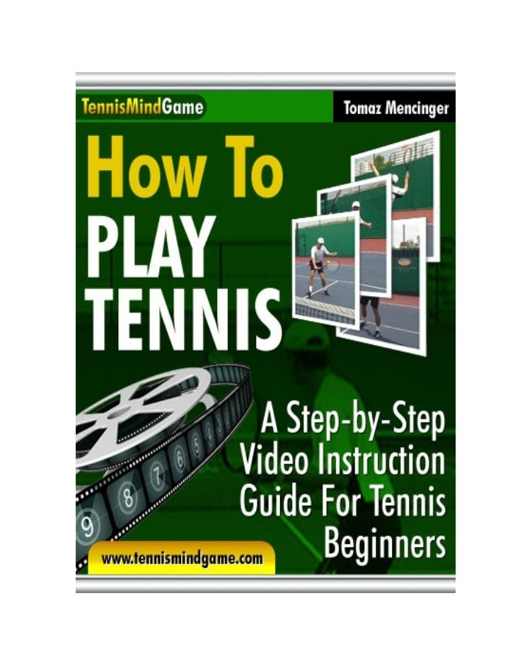 an introduction to the essential strokes video an instructional guide for tennis beginners Best golf instruction books the most comprehensive guide to golf and golf instruction by using the revolutionary strokes gained approach to improve your golf.