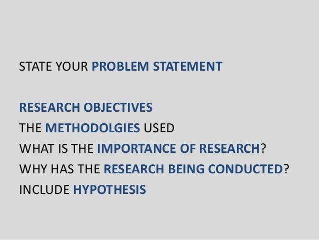How to prepare dissertation