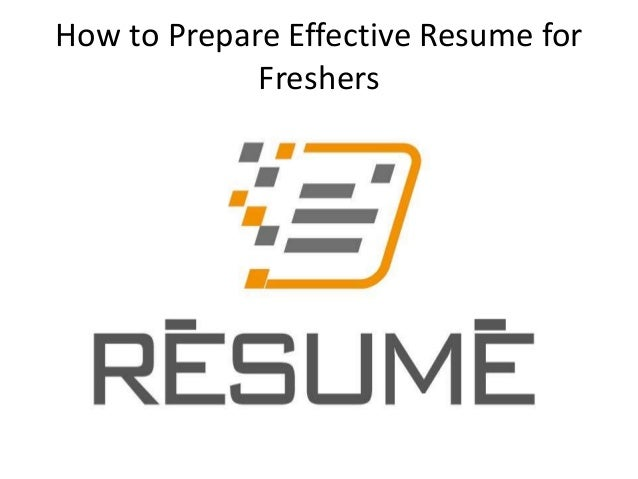 how to make a simple job resume final how to prepare resumes how how to