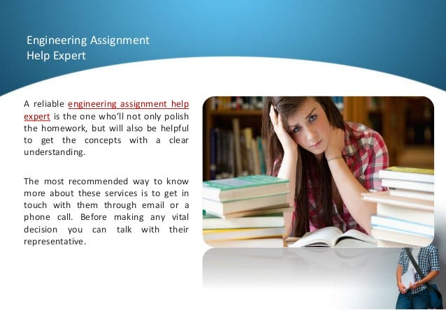 How to prepare assignment