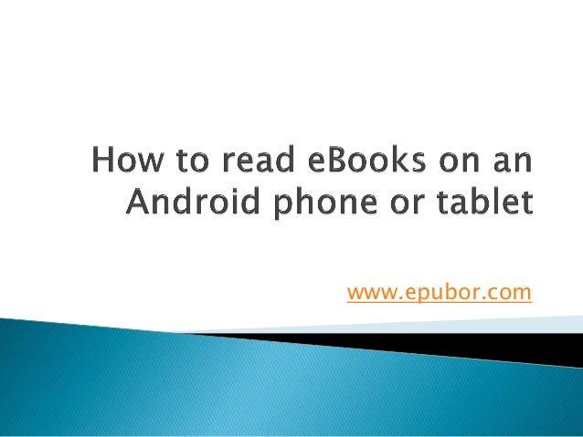 www.epubor.com