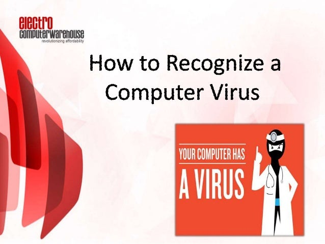how to clear your computer of all viruses