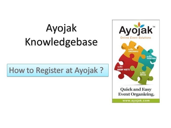 How to register_at_ayojak