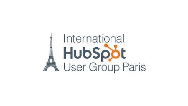 HubSpot User Group Paris - Apil 2014 Meeting - How To Run An Inbound Campaign