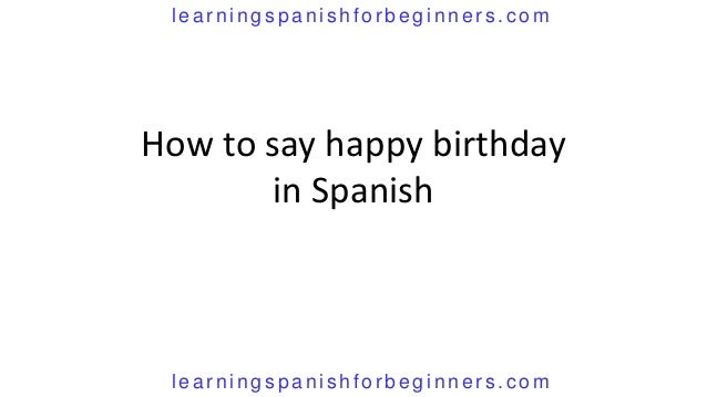 how to say call in spanish