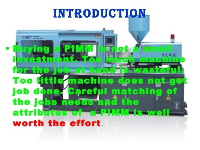how much does a plastic injection molding machine cost