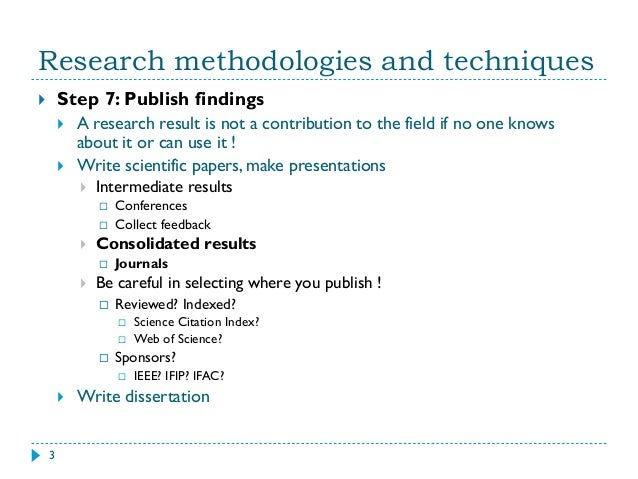 Write my sample field research paper