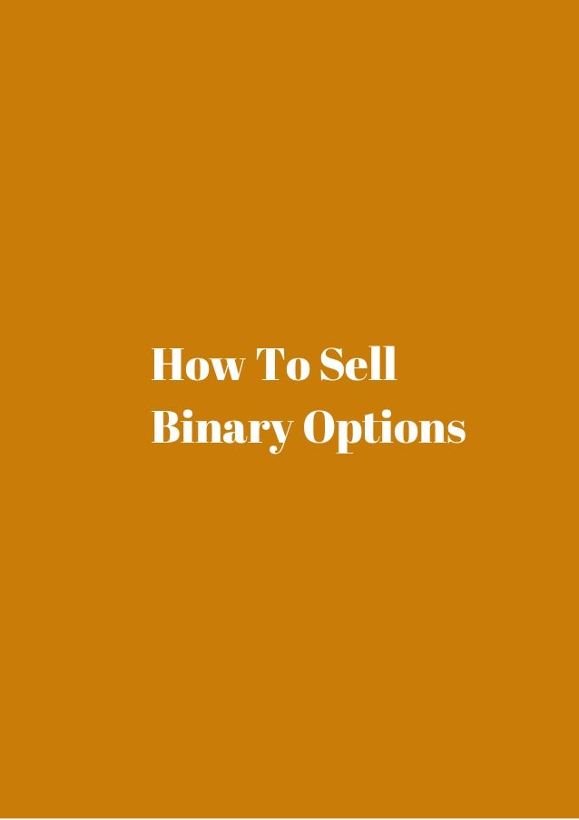 Binary options trading islam
