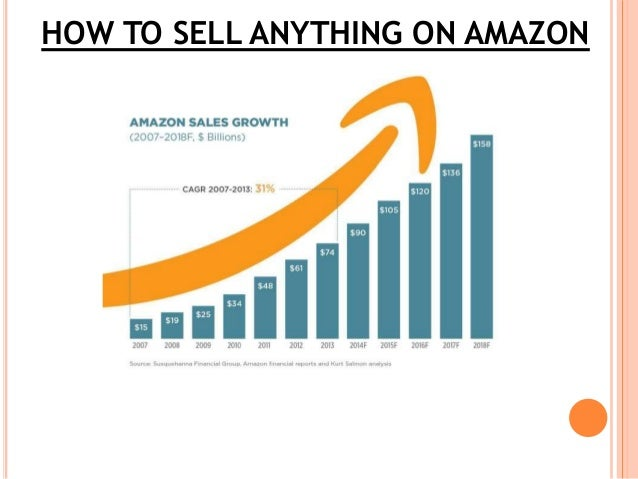 how to become amazon.com seller