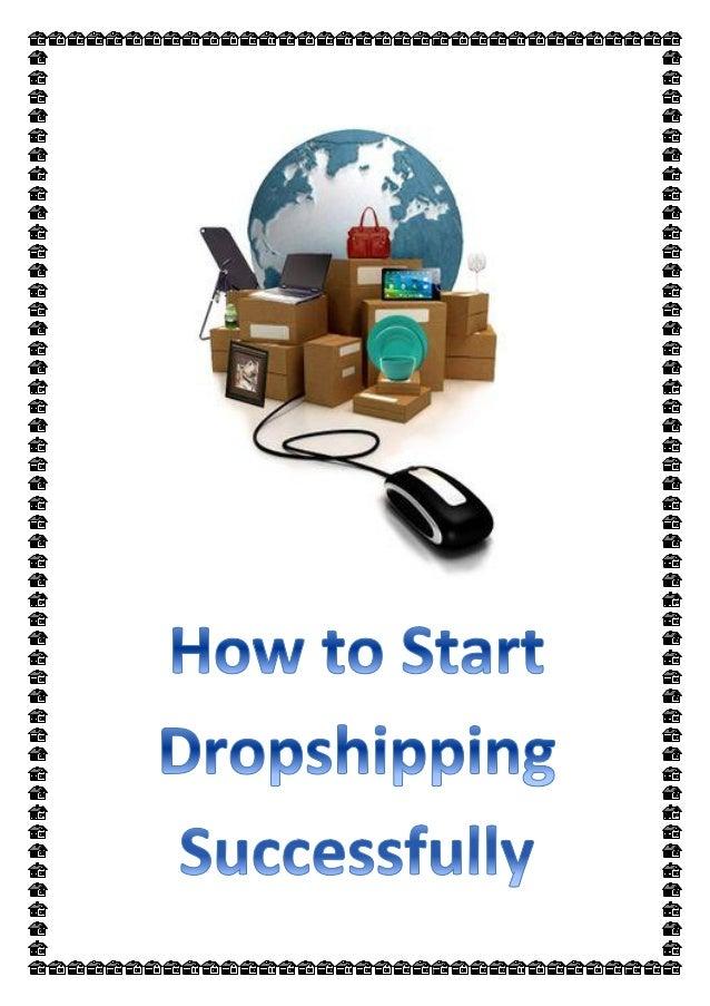 how to start drop shipping australia