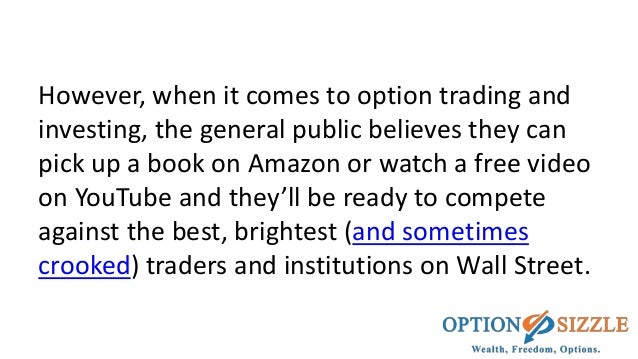 How to start trading in options