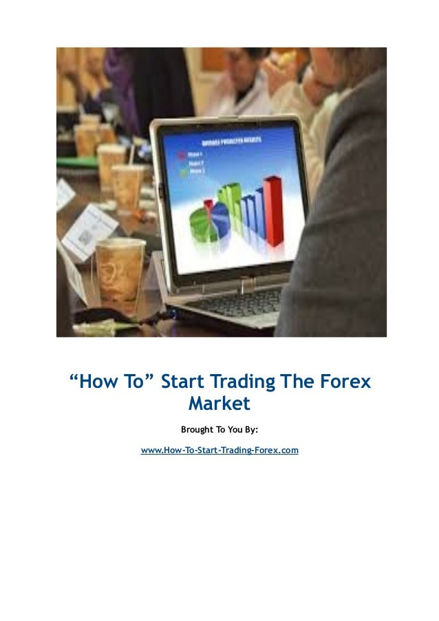 How to start forex trading philippines