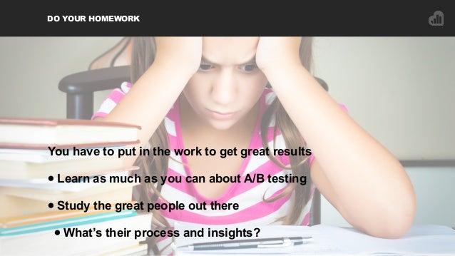 Websites to do your homework