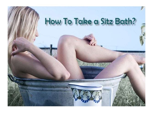 Sitz baths are very helpful for a woman after childbirth whether or not she had an episiotomy.