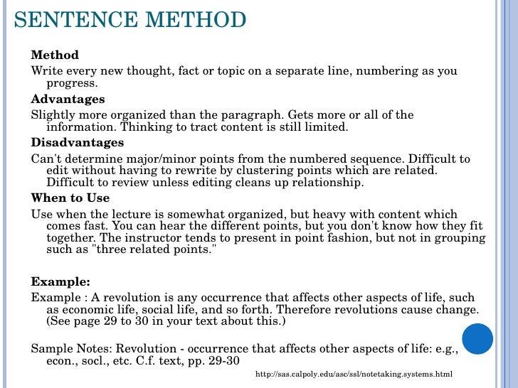write topic sentences compare contrast essays