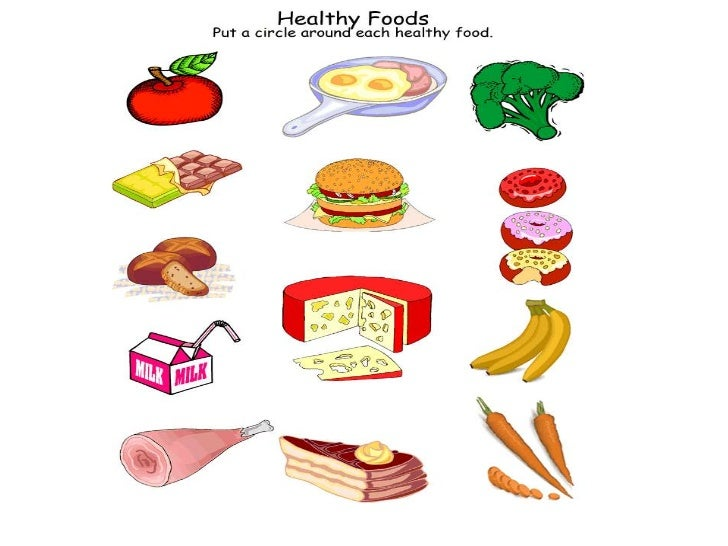 Foods Good For Students