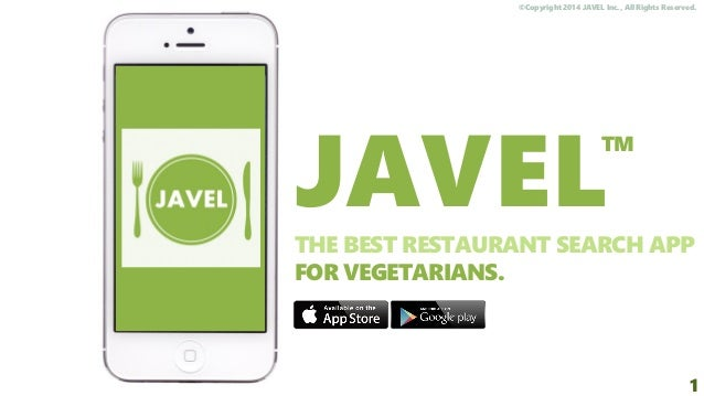 """JAVEL """"HOW TO USE"""""""