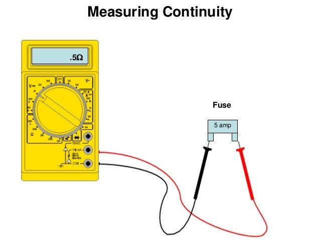 Car Battery Current Measurement