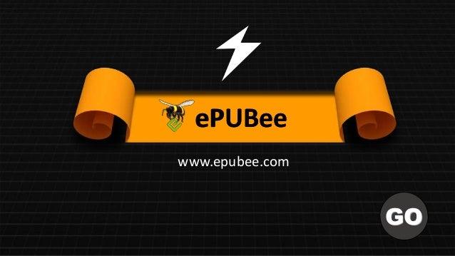 ePUBee www.epubee.com  GO