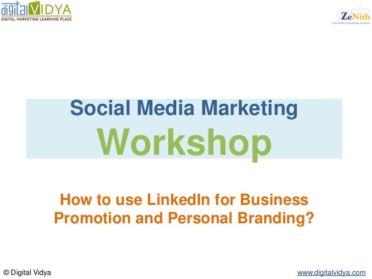 How to use Linked in for business Promotion and Personal Branding Malaysia
