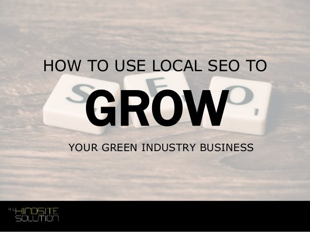 how to grow your seo business