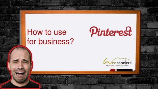 How to use for business?