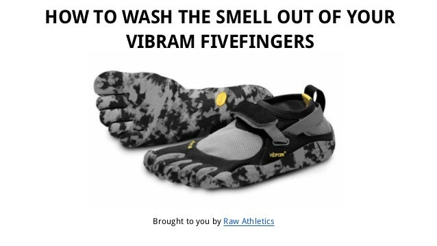 how to wash five fingers