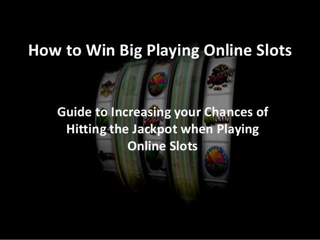 how to win online casino online slots bonus