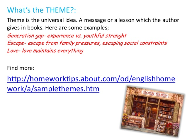 What s a Book Review? - Teaching That Makes Sense!