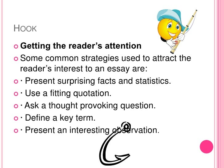 Good introduction sentence for argumentative essay