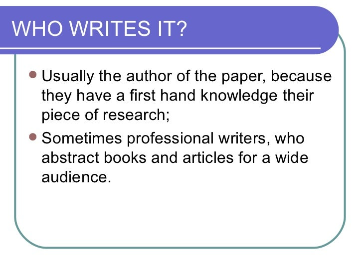 What Is A Thesis For A Research Paper