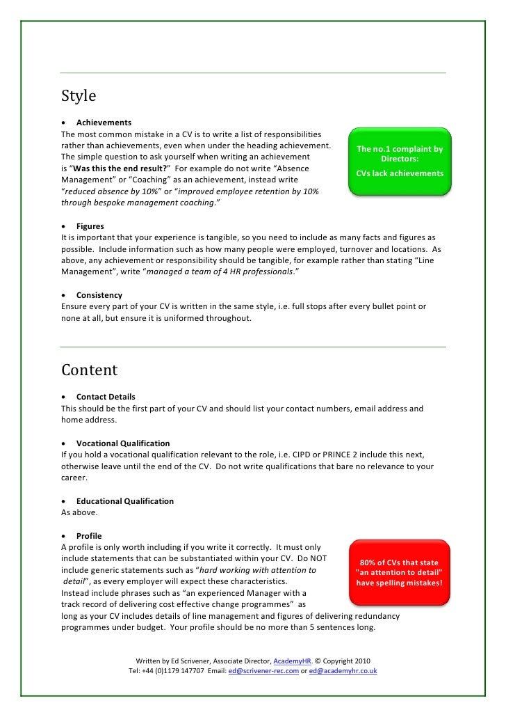achievements for a resumes - dvrksideforces.co