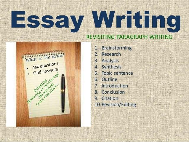 Parenting argumentative essay topics
