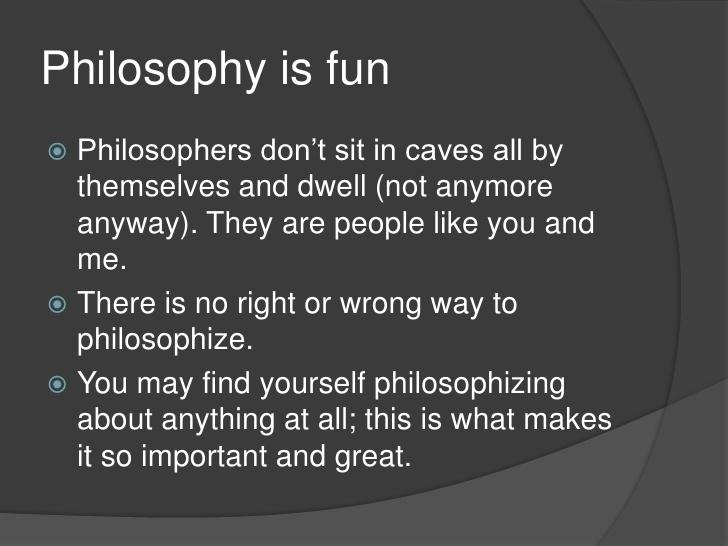 Writing A Philosophy Paper - Simon Fraser University