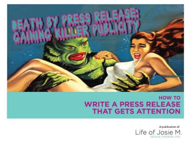 A publication of