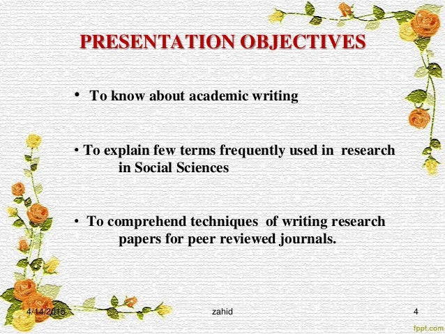 A good topic within the area of social work for a research paper/presentation?