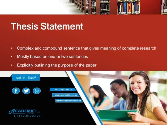 Custom research papers uk